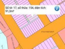 Tái Định cư Phước Khánh có nhà cấp 4 giá chỉ 1 tỷ 600tr