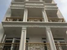 Bán nhà HXH Nguyễn Thị Minh Khai, P.ĐK, Quận 1, DT: 7x14m, 5 tầng, HĐ Thuê 3800USD/th. Giá 23.5 tỷ
