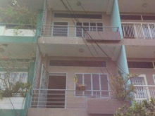 Bán nhà hẻm 55 Trần Đình Xu, Quận 1. DT 7.15x27m, giá 35 tỷ
