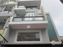 Chính chủ cần bán nhà gấp: Mặt tiền Nguyễn Thông, P. 9, Q. 3. 9 x 27m giá 50 tỷ