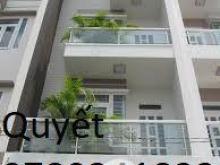 .Bán nhà phường 7,Gò Vấp, mới xây, giá 5.76 tỷ.