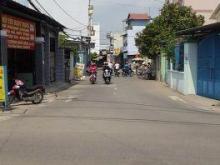 Bán nhà hẽm xe tải đường Phan Văn Trị. 7,5x15m, giá 11,5 tỷ