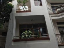 Nhà hẻm 8m đường Bành Văn Trân, phường 7, quận Tân Bình