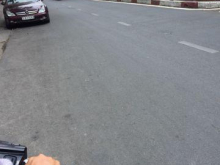 Bán nhà mặt tiền Bàu Cát Đôi, phường 14, quận Tân Bình