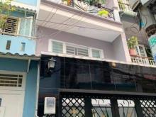 Nhà hẻm đẹp Phạm Văn Hai DT sàn gần 100m2, Chỉ 4.5 tỷ.