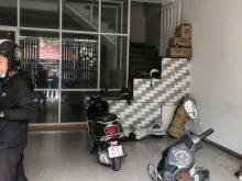 Bán nhà MT Lê Văn Huân, P13, Tân Bình (5x15) 5 Tầng. Giá TL. Gọi 0796.456.889