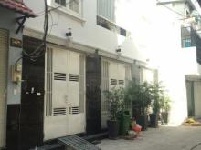Nhà gần Nguyễn Sỹ Sách, 40m2 hẻm 3m, 2pn 2wc, đầy đủ nội thất 3.3 tỷ TL lấy lộc