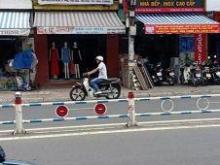 Bán nhà 13.5 tỷ DT4.1x17.7m MTKD Nguyễn Sơn, p.Phú Thạnh, q.Tân Phú