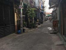 Bán nhà hẻm 160A Vườn Lài, 4mx13m, 2 lầu,ST giá 5.6 tỷ, P. Tân Thành,Tân Phú