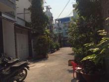 Chính chủ cần bán nhà mới xây H6M thông Vườn Lài,dt 4x15m,đúc 3.5 tấm,giá 6.7 tỷ,p Phú Thọ Hòa