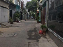 Bán Nhà Hẻm 35 Nguyễn Hữu Tiến DT 4x16 (3 Lầu)
