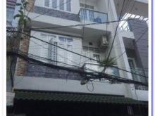 HOT nhà hẻm 6m Trần Văn Ơn 4x11m - 2 lầu, ST - Giá 5.5 tỷ TL