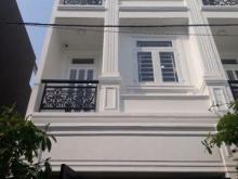 Nhà mới 100% phường Hiệp Bình chánh 60m2 giá 3 tỷ