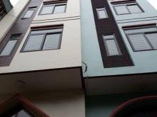 Bán nhà riêng xây mới Đại Mỗ, Nam Từ Liêm. 42m2, 4.2 tỷ, Gần ngã tư Vạn Phúc – Tố Hữu.