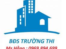 Bán nhà 4 tầng ngõ đường Phan Chu Trinh thuộc dự án Sài Gòn Sky   ,Thành phố Vinh