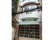 HÀNG HÓT :Bán nhà hẻm Phan Văn Trị P2 Q5 3,02x12,6M