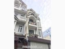 Bán nhà mặt tiền Trần Hưng Đạo giá 14.9 tỷ Phường 7, Quận 5, thành phố Hồ Chí Minh
