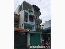 Xuất cảnh bán gấp nhà mặt tiền Nguyễn Trãi đoạn đường kinh doanh sầm uất của quận 5