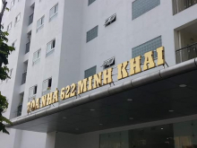 Bán nhà Minh Khai, sau timecity, 36m, oto đỗ gần, nhà mới, ở ngay, 3.3 tỷ.