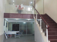 Cho thuê nhà phố Phan Kế Bính làm văn phòng cty , trung tâm dạy học ,spa ,salon tóc, ngân hàng ,siêu thị ,phòng khám ,nhà hàng cao cấp ,cafe trà sữa... giá 40tr