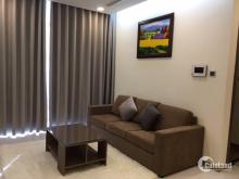 Cho thuê căn hộ Vinhomes tiện nghi, full nội thất, 2 phòng ngủ, view landmark 81, 24 triệu/tháng