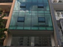 Cho thuê văn phòng trong tòa nhà mới xây