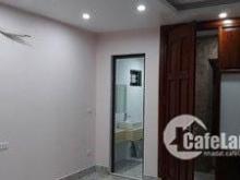 Cho thuê nhà Nguyễn Thị Định 80m2x4t 20tr/tháng