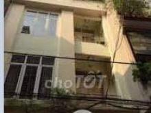 Cho thuê nhà Đỗ Quang, Cầu Giấy 60m2x7 tầng, 35tr/1tháng