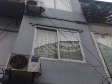 Cho thuê nhà Nguyễn Khánh Toàn 81m2x4t Mặt Tiền 6m 28tr/tháng