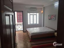 Cho thuê nhà tại Thái Thịnh 50m2x5 25tr/tháng