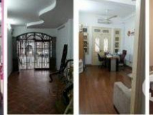 Cho thuê nhà Văn Miếu 30m2x 3 tầng 25tr/tháng
