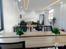 Văn phòng mới xây  cho thuê  tại Đà Nẵng .
