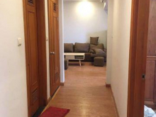 Cho thuê chung cư Ecohome Phúc Lợi Long Biên, 70m2, giá 4tr/tháng, LH 0983957300