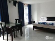1.Chuyên căn hộ dịch vụ Hùng Vương Nha Trang, gía chỉ 6-8tr/tháng