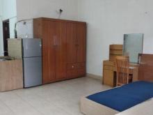 Cho thuê căn hộ Mini Phạm Hùng – Quận 8. 35m2. Full nội thất. có bancon giá rẻ.