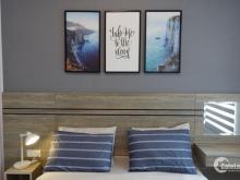 cho thuê căn hộ golden mansion phú nhuận 69m2, 2 phòng ngủ nội thất chất giá 16 triệu/tháng