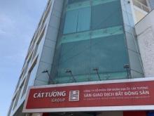 Cho thuê tòa nhà 2 mặt tiền số 422 Cộng Hòa,Q.Tân Bình