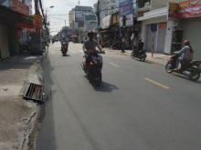 Cho thuê nhà MTKD 271a Tân Kỳ Tân Qúy, P Tân Sơn Nhì, Tân Phú, 4,6x26m đúc 2 tấm giá 28tr/th