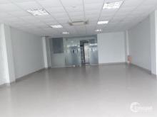 Cho thuê văn phòng mặt phố Trường Chinh Thanh Xuân, Dt 160m, giá rẻ