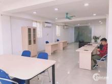 Cho thuê nhà Phố Hoàng Văn Thái làm văn phòng, trung tâm đao tạo, spa   giá chỉ 80tr.