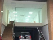 Cho thuê tầng 2+3 trong tòa 7 tầng mặt phố Tô Vĩnh Diện