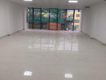 Chín chủ cho thuê văn phòng đẹp nhất mặt phố Trường Chinh, Đống Đa, DT 150m2 x 9 tầng
