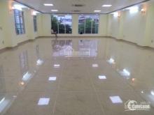 Cho thuê sàn văn phòng tại quân Nam Từ Liêm, MARRIOTT giá chỉ 27 triệu
