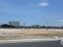 Bán đất khu dân cư Thanh Sơn C, đường 40m, ngay bệnh viện Bà Rịa, 138m2, thổ cư