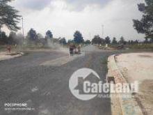 đất dự án Tam Phước, mặt tiền 60m Bắc Sơn - Long Thành.