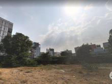 Đất Ung Văn Khiêm Bình Thạnh 65m2 thổ cư 100% SHR