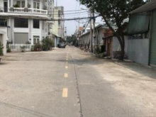 Cần bán đất thổ cư mặt tiền đường Bình Lợi, thuận tiện kinh doanh, đã có sổ hồng riêng