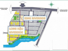 Cơ hội đầu tư sinh lời cao dự án King Riverside Cần Giuộc, Long An