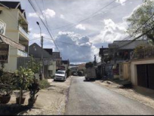 Bán gấp lô đất đường Ngô Quyền Phường 6 thành phố Đà Lạt