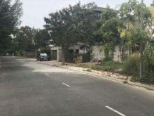Bán lô đất mặt tiền đường chính 23m KĐT Ngân Câu Ngân Giang, thông về chợ Điện Ngọc 500m, lô 120m2